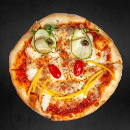 ПИЦЦА <<МАРГАРИТА>> | Pizza <<Margherita>>