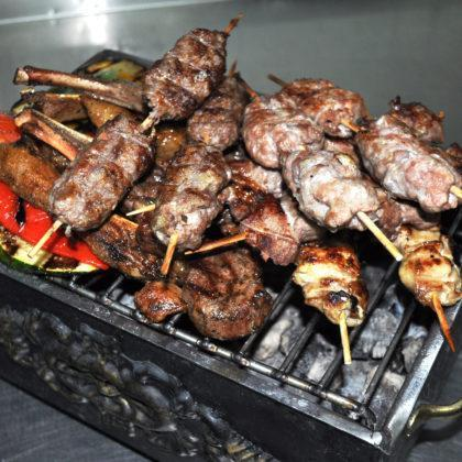 Ассорти гриль | Mixed grill