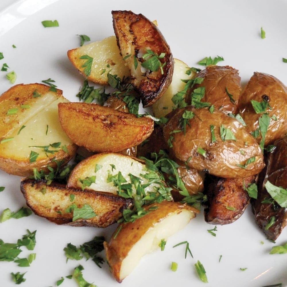Картофель «Черри» | Cherry potatoes