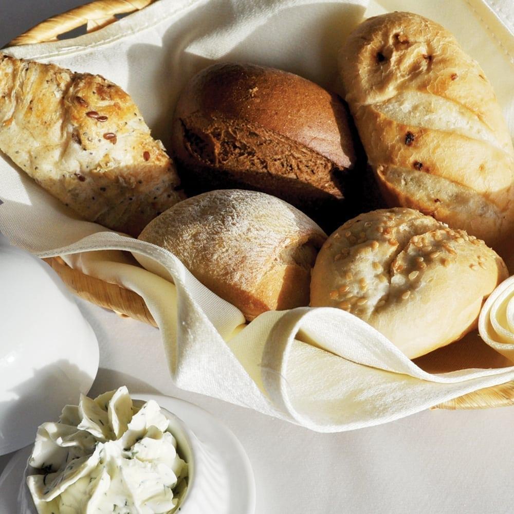 Хлебная корзина   A basket of bread