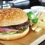 Бургер | Burger