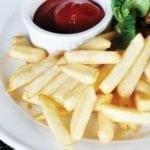 Картофель фри | French fries
