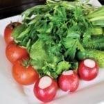Большой овощной букет | Big vegetable bouquet