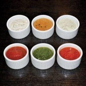 Соусы | Sauces