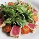 Салат с тунцом   Tuna salad