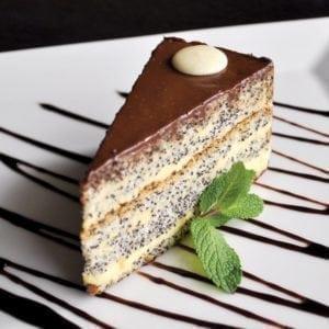 Десерты | Deserts