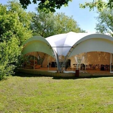 Гранд-шатер