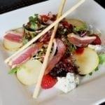 Салат с уткой   Duck Salad