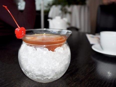 коктейль Манхеттен