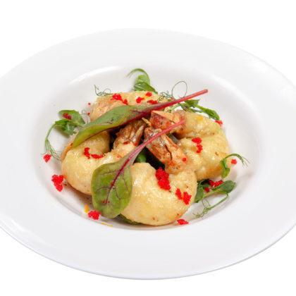 NEW Креветки «Васаби» | Shrimps «Wasabi»