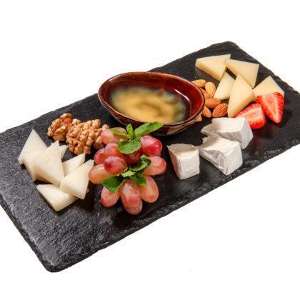 Сырная тарелка   Cheese plate