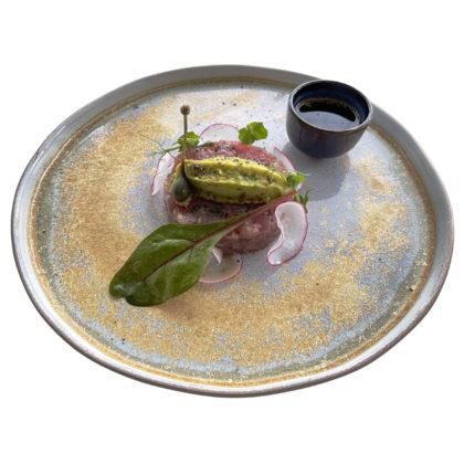 Тартар из тунца | Tuna tartar