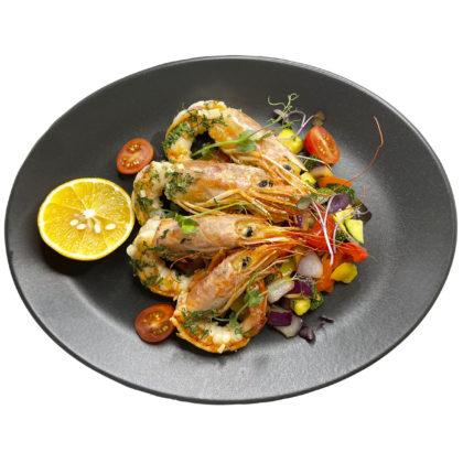 Аргентинские креветки | Argentinian shrimp