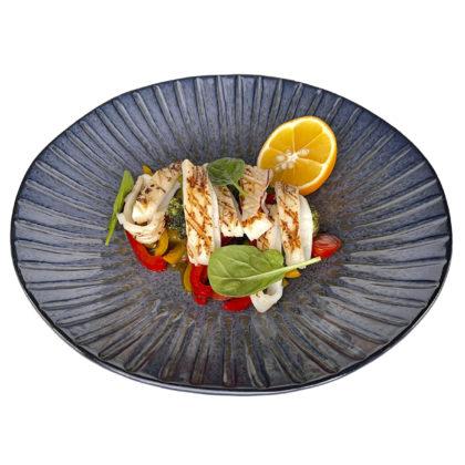 Салат с кальмаром | Salad with squid