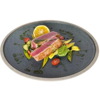 Стейк из тунца / Tuna steak